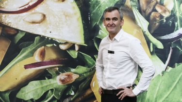 New Woolworths CEO Brad Banducci is focused on restoring the grocery business to its former glory, and a review currently under way might be used to remove any non-core distractions such as its pub venture ALH.