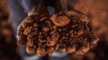 Just when you thought the mining boom was over, Bauxite is poised to soar.