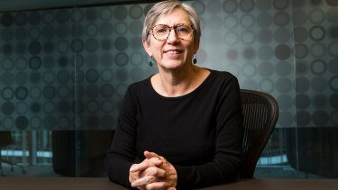 Telecommunications Industry Ombudsman Judi Jones