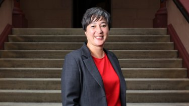 """It's now clear that the planning process has been a sham"": Greens MP Jenny Leong."