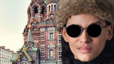 Kate Mulvany has written the historically-inspired comedy <i>The Rasputin Affair</I>.