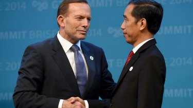 Tony Abbott and Joko Widodo have acknowledged the importance of a strong relationship between Australia and Indonesia, but little has been done to achieve it.