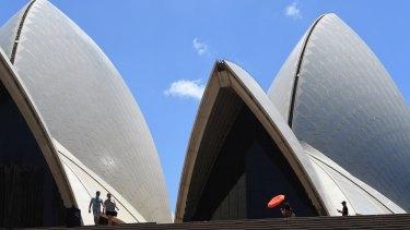Sydney Opera House Opera House's $200million+ renewal program is under sustained attack on many fronts – commercialisation, ignoring Utzon's design principles, and trashing heritage.