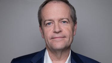 Bill Shorten has the capacity to learn from mistakes.