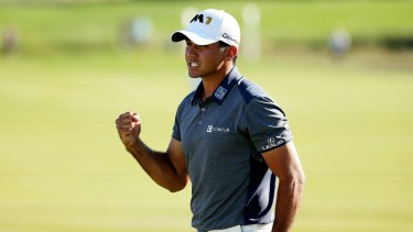 Jason Day has won his second national award in short order.
