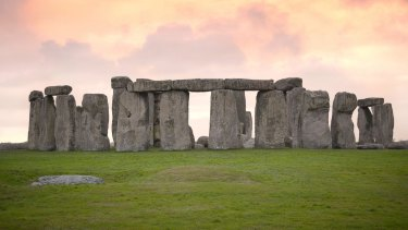 The ruins at Stonehenge testify to the salience of the winter solstice in ancient Druidic religion 5000 years ago.