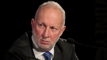 BOCSAR director Don Weatherburn has called for a re-think on the approach to crime and imprisonment.