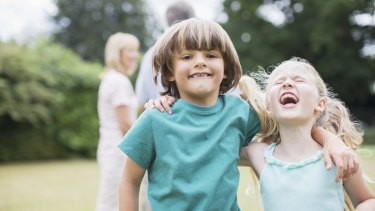 Can preschoolers be sexist? When is it that children are aware of gender differences – and what makes them act on it?