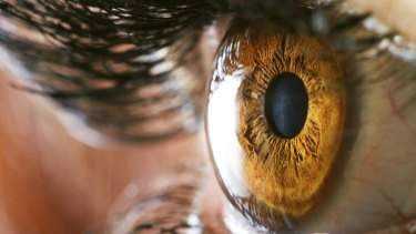 Abnormal eye movements have been linked to several psychiatric and neurological illnesses.