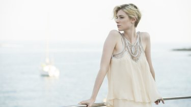 Elizabeth Debicki is revealed as a complicated character in <i>The Night Manager</i>.