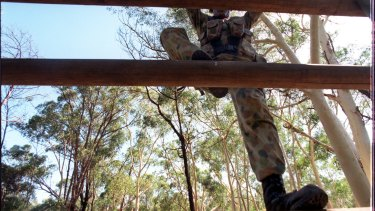 Youth boot camps were found to be no more effective than detention centres.