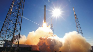 Despite some spectacular and fiery failures of its test rockets, SpaceX has launched satellites for commercial use and is the first private company to dock with, and provide supplies to, the International Space Station.