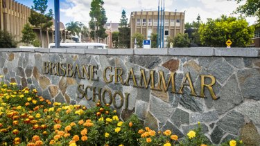 One hundred and forty-two students at Brisbane Grammar School achieved an OP 1-5.