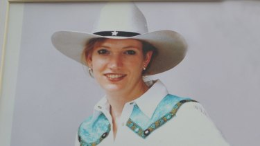 Kate Gill was a competitive line dancer before she fell ill.