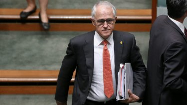 The Turnbull Government's response this week to win over some of its backbenchers was to announce another inquiry.