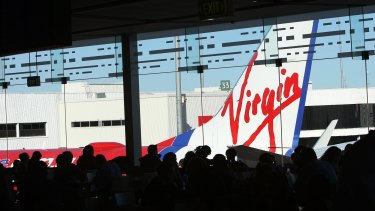 Virgin Australia posted a net loss of $21.5 million including the impact of restructuring costs. Underlying profit before tax was $42.3 million.