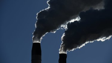 More nations are hitting peak emissions, although more needs to be done if the Paris climate goals are to achieved.