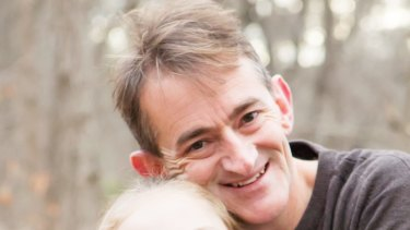 Richard Stanton was killed in early 2015. He maintained his bike fastidiously, his wife Sonia said.