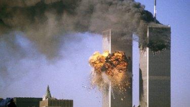 The September 11, 2001, terrorist attacks changed the US forever.