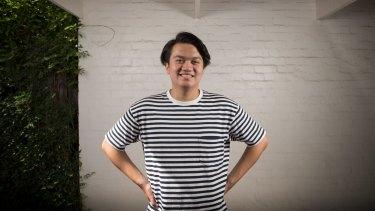 Nathan Huynh.