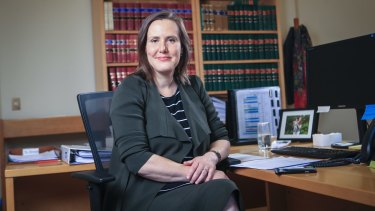 Financial Services and Revenue Minister Kelly O'Dwyer has previously flagged bounties may be introduced.