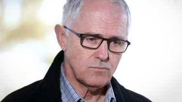 Malcolm Turnbull has delivered nothing of substance to his party or the public.