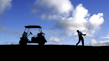 Brisbane's newest golf course is set to be built in Cannon Hill.