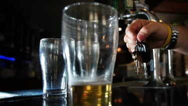 The government has released a discussion paper asking for feedback on proposed measures to target drink driving, such as scrapping work licences.