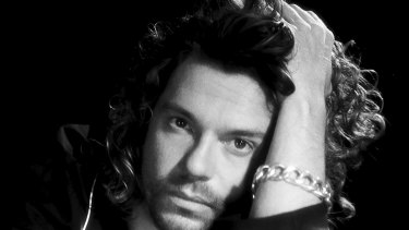 Mystify Michael Hutchence.