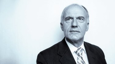 "Eric Abetz said Australians were ""fed up with some big business CEOs constantly trying to wave their PC credentials""."