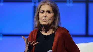Feminist icon Gloria Steinem has joined Vice's Diversity and Inclusion Advisory Board.