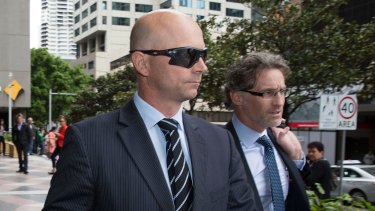 Michael Roth has escaped jail after pleading guilty to 10 fraud offences.