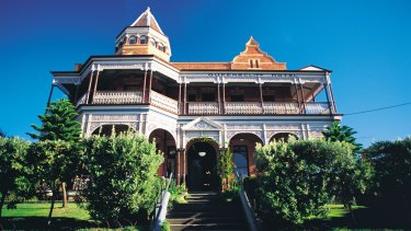 A local entrepreneur has bought the Queenscliff Hotel for $3.5 million.