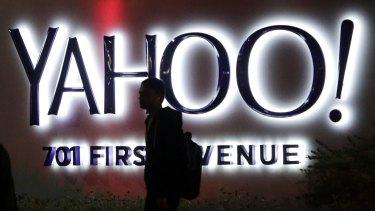 Yahoo's breach announcement comes as the company negotiates a sale to US telco Verizon.