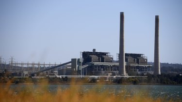 The Liddell power station, in Muswellbrook NSW, will be decommissioned by 2022.