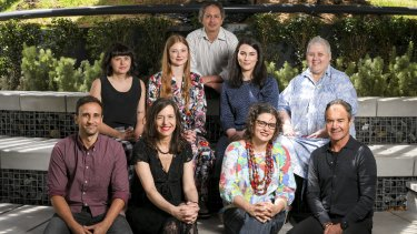 Winners of the Victorian Premiers Literary Awards and the Victorian Prize for Literature.