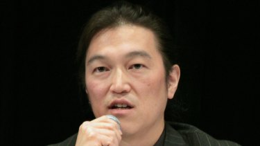 Beheaded ... Japanese journalist Kenji Goto was murdered by Islamic State after appearing in a video with militant 'Jihadi John'.