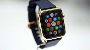 With the gold Apple Watch Edition retailing from $14,000 to $24,000, many have said the watch is far too expensive. The cheapest model is $499.