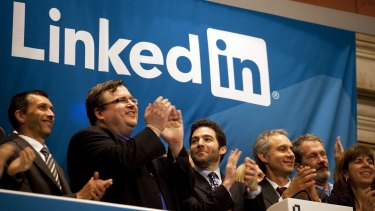 This may be LinkedIn's last earnings report as an independent company, before it joins Microsoft in one of the largest technology industry deals on record.