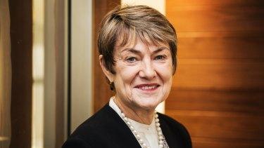 Australian Institute of Company Directors boss Elizabeth Proust
