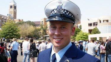 Two police-led investigations are looking into the suicide and treatment of former officer Michael Maynes, who took his own life last year.
