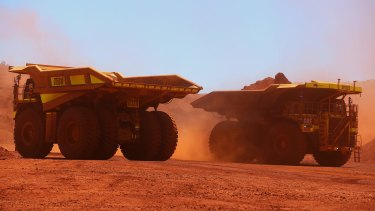 WA's mining sector has slumped since the boom years, but there's signs recovery is coming.