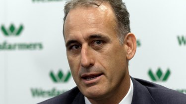 Wesfarmers' incoming chief executive Rob Scott will receive maximum annual pay of $10 million.