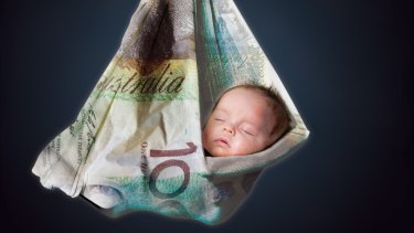 Paid parental leave delivers long-term savings in health costs.