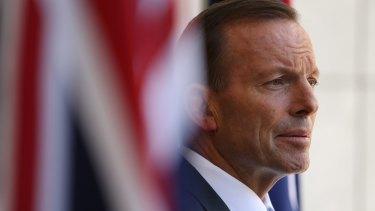It's bad news for Tony Abbott and Matt Canavan.