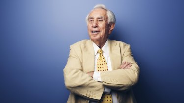 Bilionaire Harry Triguboff's Meriton Properties recorded $1.2 billion in turnover and $76 million in tax, at a 29 per cent rate on taxable income.