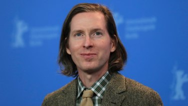 Wes Anderson turned to stop-motion animation for his latest feature film, <i>Isle of Dogs</I>.