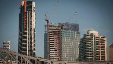 Stamp duty will be reimposed for investors buying off-the-plan properties.