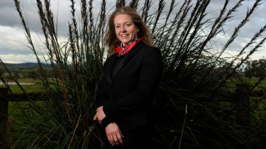 Senator Bridget McKenzie has called for changes to the structure of the ABC board.