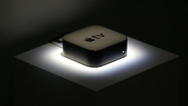 The upgraded Apple TV was probably the highlight of Apple's year.